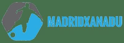 logo madridxanadu